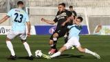 Бирсент Карагарен: Искам да напусна Дунав и да се върна в Локомотив (Пловдив)