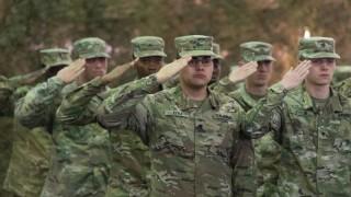 Конгресът на САЩ ограничава намаляването на войските в Южна Корея