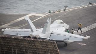 Великобритания може да се присъедини към САЩ във война с Иран