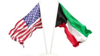 """Хакнаха държавната агенция на Кувейт - """"информира"""", че САЩ се изтеглят от емирството"""
