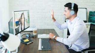Изследване: 98% от хората искат да работят дистанционно