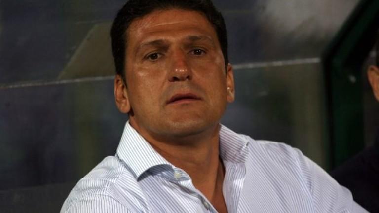 В утрешния ден погледите на българските футболни фенове ще бъдат