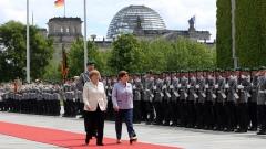 """Северен поток-2"" ще раздели Европа, оплака се Варшава на Берлин"