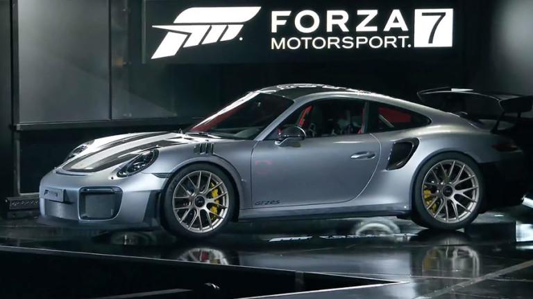 """Porsche продаде на """"зелено"""" всички бройки от непоказана суперкола"""