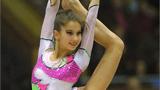 Симона Пейчева: Искам да запазя допирна точка със спорта