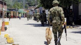 Армията на Колумбия убила повече от 6000 цивилни