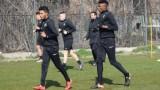 Турски клуб проявява интерес към Стивън Езе от Локомотив (Пловдив)