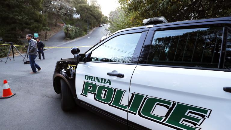 Хванаха стрелеца от Калифорния, няколко полицаи са ранени