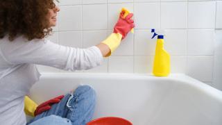 Домакинската работа е вредна за здравето