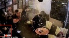 Шокиращи кадри от терористичните атаки в Париж