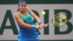 Анастасия Севастова е втората латвийка с титла от голям турнир