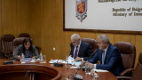 Предлагат МС да отпусне над 3 млн. лева за последиците от дъждовете