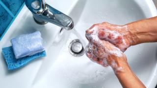 Как сапунът унищожава коронавируса