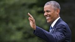 Обама гласува предсрочно за президент на САЩ