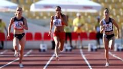 Ивет Лалова: 200 метра е моята дисциплина, готова съм за всичко в Доха
