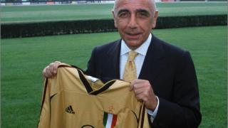 Адриано Галиани няма да подаде оставка