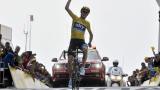 Кристофър Фрум спечели Тур дьо Франс за втори път