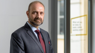 """Нов шеф на Адвокатско съдружие """"Ърнст & Янг"""" в България"""