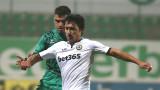Тейнур Марем: Искам да остана в Първа лига