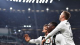 """Знаменит обрат за Ювентус срещу Милан в дербито на Серия """"А""""!"""