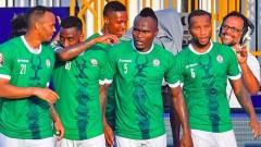 Мадагаскар е на 1/4-финал, Анисе отново с цял мач за отбора си