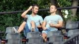 Сакалиев: С постоянните треньорски смени ЦСКА си разваля имиджа