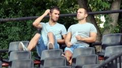 Сакалиев: Ние нямаме качествени футболисти, но сменяме треньорите