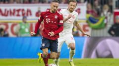 """Кошмар за Байерн! """"Баварците"""" изпуснаха два гола аванс срещу слабак на """"Алианц Арена"""""""