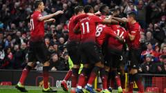 """7 от 7 за Манчестър Юнайтед при Солскяер, """"червените дяволи"""" продължиха наказателната си акция"""