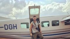 Григор Димитров: Искам да живея в Австралия