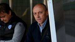 Илиан Илиев: Курьор ще бъде наш футболист