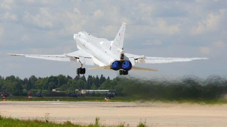 Украйна: Русия тренира ракетен удар по Одеса