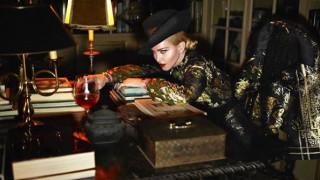 Каква е причината Мадона да се премести в Португалия