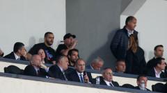 Румен Радев поздрави ЦСКА и Арда за сърцатата игра