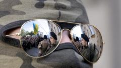 НАТО: Русия има хиляди войници и стотици танкове в Украйна