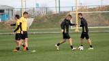 В Ботев (Пловдив) се готвят на високи обороти за сблъсъка с ЦСКА