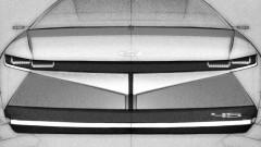Hyundai представи първите три електромобила, с които ще стартира бранда си Ioniq догодина