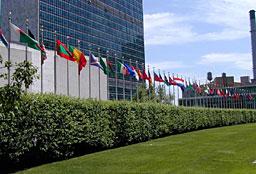 ООН задължи либийските власти да наложат контрол над оръжията