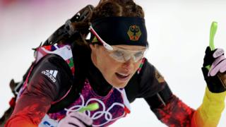 Трима немски биатлонисти изгърмяха с допинг в Сочи