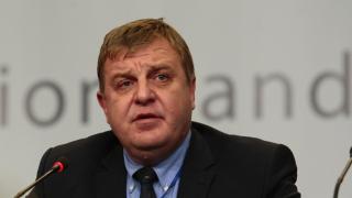 Каракачанов призова за вето над Изборния кодекс