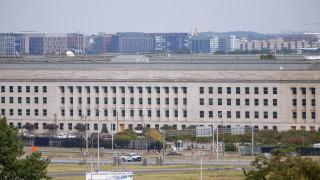 Страхове около съхраняването на военна информация на САЩ на облак в киберпространството