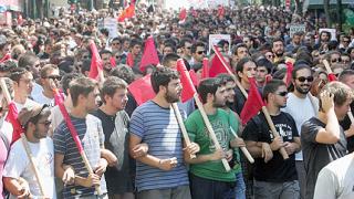 Разрешиха на гръцката полиция да влиза във ВУЗ-овете