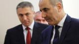 Цветанов и Карадайъ в един глас отричат влияние за Закона за вероизповеданията