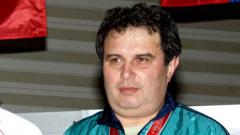 Tаню Киряков: Не гледам олимпиадата
