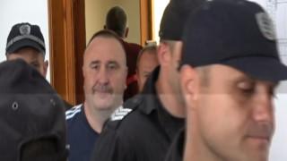 Оставиха в ареста дрогирания шофьор, превозвал 55 кг хероин