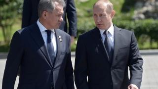 Русия хвърля още 10 хил. професионални войници по западните си граници