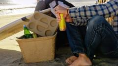 Igloo ReCool - първата биоразградима хладилна чанта