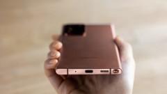 Samsung Galaxy S22 Ultra ще е новият Galaxy Note