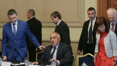 Агенти под прикритие събират касови бележки по морето, обяви Борисов