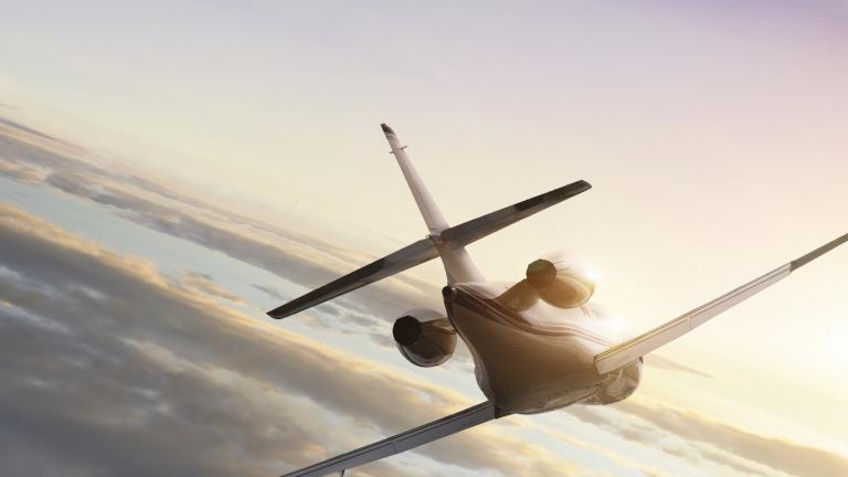 Двама загинаха при инцидент със  самолет край Долна баня